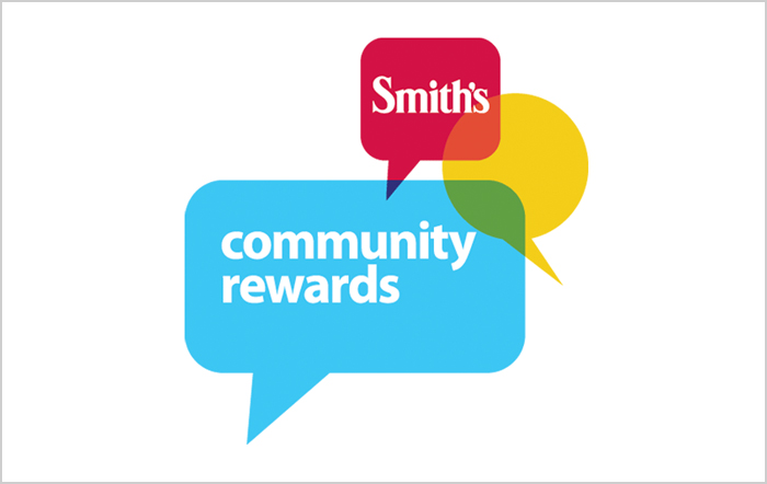 Smiths Community Awards