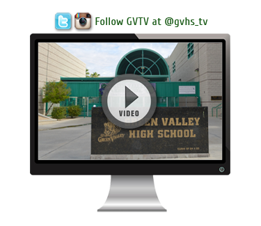 GVTV - Green Valley Television